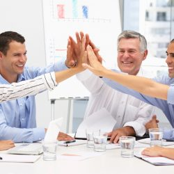 Collaboration Streamlines Your Corporate Governance.