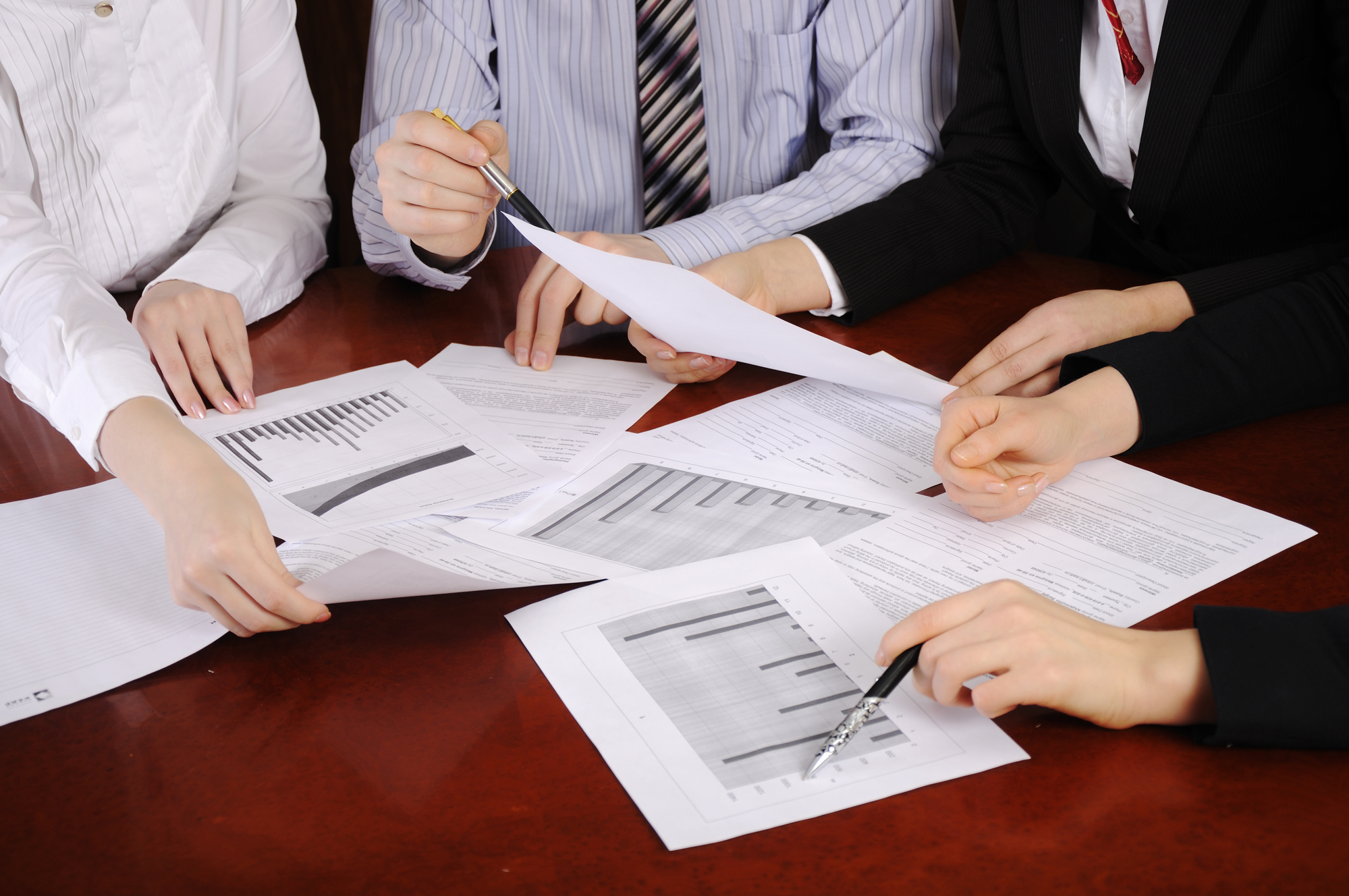 Contract Management Helps Facilitate Agreed Issues.
