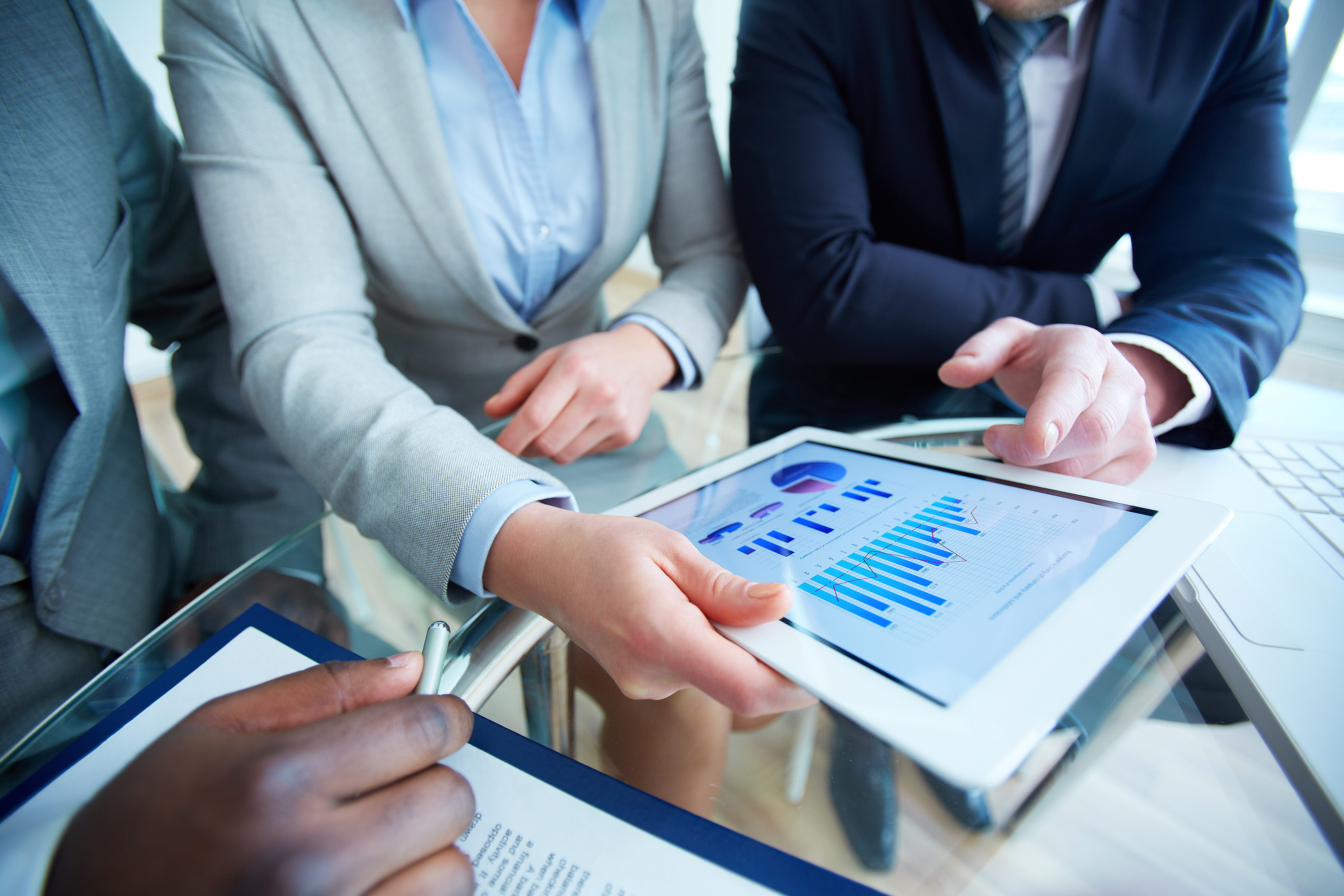 New Digital Services Facilitate The Corporate Governance Of Your Customer.